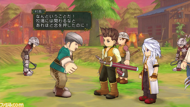 «Hilo Oficial» TALES OF SYMPHONIA: Chronicles ToSU_ToSGame_03