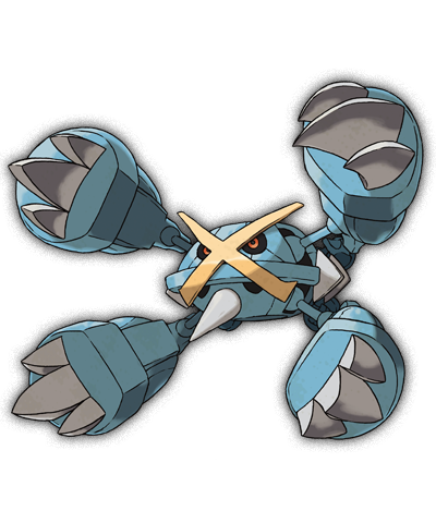 Mega Metagross Mega_Metagross-1