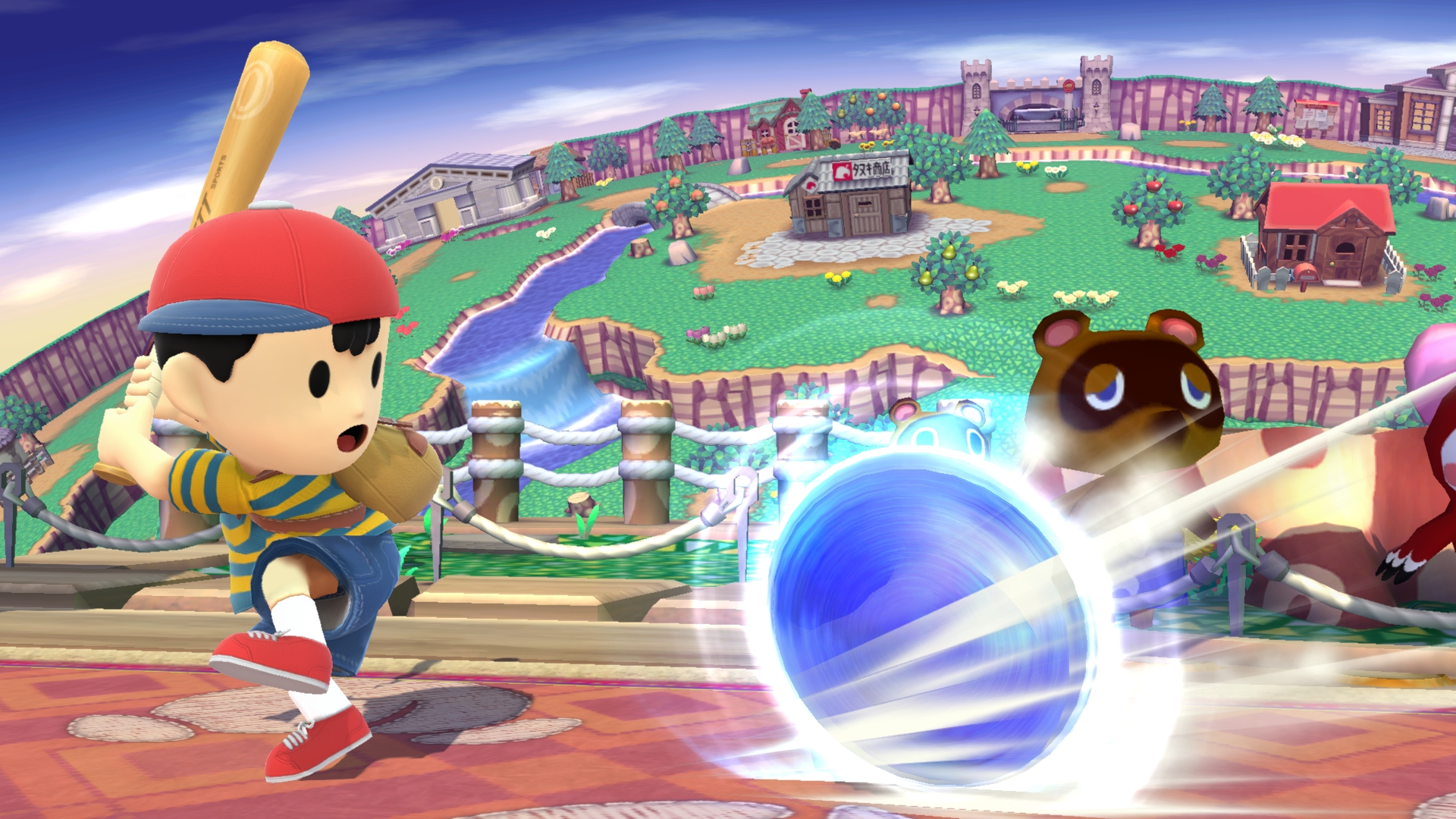 super smash bros 4 matchmaking The randomized matchmaking is where things get interesting  'super smash bros for 3ds' is all of the 'super smash bros' we've come to love somehow condensed.