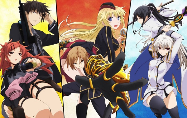 Qualidea Code 1x03 VOSE Disponible