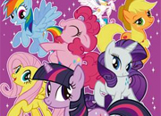 My Little Pony: Tomodachi wa Mahô