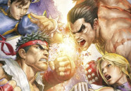 Preview: Street Fighter X Tekken