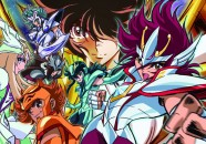 Preview: Saint Seiya Omega
