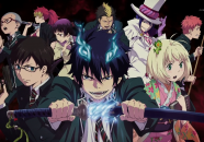 Review: Ao no Exorcist