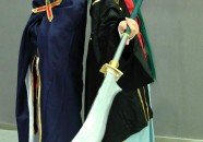 Elegidas las representantes de China para el World Cosplay Summit 2012