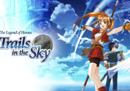 Review The Legend of Heroes Trails in the Sky