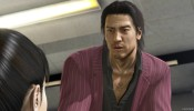 Imgenes de Haruka y Akiyama en Yakuza 5