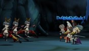 Bravely Default - Demo 3 capturas (19)