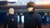 Fate Zero review - capturas (2)