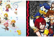 Primeras impresiones: Kingdom Hearts 3D y Theatrythm Final Fantasy