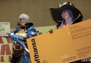 Arranca la final del World Cosplay Summit 2012 en Nagoya
