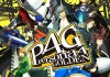 Revelada la carátula de Persona 4: The Golden
