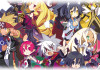 Review- Disgaea 3 ~ Absence of Justice