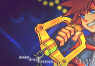 Tráiler de lanzamiento norteamericano de Kingdom Hearts Dream Drop Distance