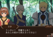 Tales of the World - Tactics Union - Ruca y Rita (5)