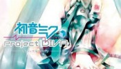 Vocaloid Project DIVA 01