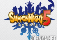 La página web de Summon Night resurge de las cenizas