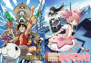One Piece y Madoka★Magica son los principales ganadores de los Licensing of the Year Awards