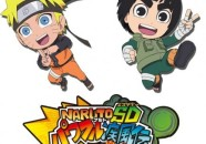 Nuevo trailer para Naruto SD Powerful Shippuden