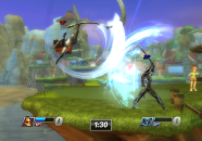 Nuevo tráiler de PlayStation All-Stars: Battle Royale