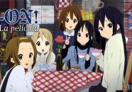 Review K-ON La película