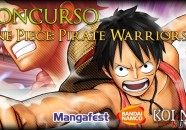 Concurso- Gana un One Piece- Pirate Warriors (PS3) con Mangafest y Namco Bandai Partners