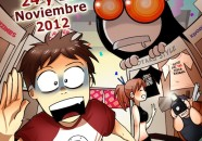 Eventos X Saln del Manga de Valencia