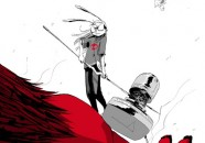 Se publica en Japón I Kill Giants, obra de Joe Kelly y JM Ken Niimura