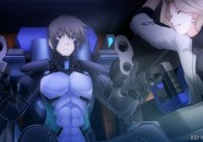 Abre la web de la VN de Muv-Luv Alternative: Total Eclipse