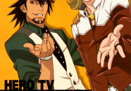 Tiger &amp; Bunny tendr un nuevo videojuego llamado Tiger &amp; Bunny: Heroes Day