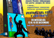 Evento Comic-Can + Lan Party (Las Palmas de Gran Canaria)