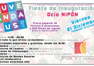 Eventos: Jornada del ocio japons en Juveandalus 2012 (Granada)