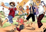 Nuevos tráilers de One Piece Episode of Luffy: Hand Island no Bôken