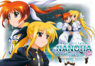 El DBDVD de Mahou Shoujo Lyrical Nanoha the MOVIE 2nd A's tendrá subtítulos en inglés