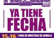 El FicZone de Granada 2013 se celebrar del 25 al 26 de mayo