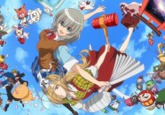 Review: Binbougami ga!