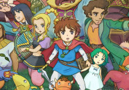 Review Ni no Kuni