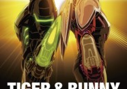 Así-es-el-cartel-de-Tiger-Bunny-The-Rising