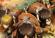 Revelados staff, cast y temas del anime de Shingeki