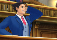 Nuevos datos sobre Phoenix Wright 5 (Ace Attorney 5)