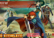 Review Fire Emblem - Blazing Sword
