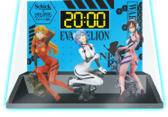 Vuelve la campaa de maquinillas Schick de Evangelion
