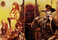 [Review] La-Mulana Remake