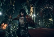 Primeros detalles de Castlevania Lords of Shadow 2