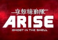 Production I.G muestra un nuevo tráiler de Ghost in the Shell Arise