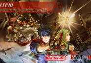 Review- Fire Emblem: Path of Radiance