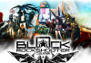 [koi-nya] Review Black Rock Shooter The Game