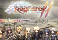 ragnarok-2 primeras impresiones