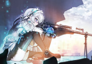 hitsugime-no-chaika-tendra-adaptacion-animada-proximamente