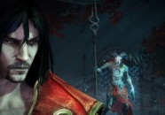 Konami publica Working With Dracula, un diario de desarrollo de Castlevania Lords of Shadow 2
